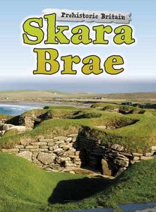 The Stone Age, Bronze Age & Iron Age <br> KS2 <br>(10 Books)