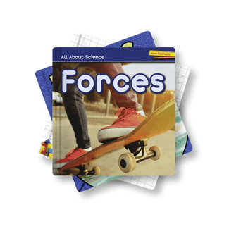 Forces and Motion <br> KS1 <br>(10 Books)