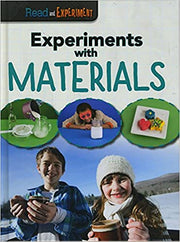 Materials <br> KS1 <br>(10 Books) by BookLife