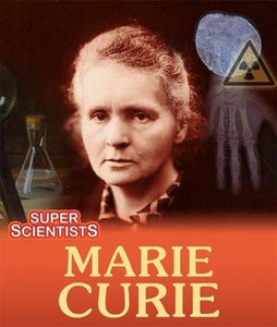 Famous Scientists <br> KS2 <br>(10 Books)