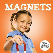 Load image into Gallery viewer, Electricity and Magnetism <br> KS1 <br>(10 Books) by BookLife