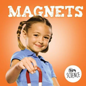 Electricity and Magnetism <br> KS1 <br>(10 Books) by BookLife