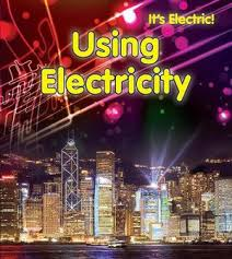 Electricity and Magnetism <br> KS1 <br>(10 Books)