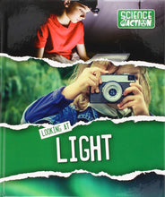 Load image into Gallery viewer, Light and Sound <br> KS1 <br>(10 Books) by BookLife