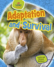 Load image into Gallery viewer, KS2 Evolution & Adaptation 10 Books (KS2) by BookLife