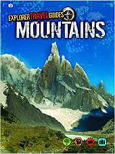 Load image into Gallery viewer, Rivers & Mountains 10 Books (KS2) by BookLife