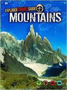 Rivers & Mountains 10 Books (KS2) by BookLife