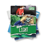 Light and Sound <br> KS1 <br>(10 Books) by BookLife