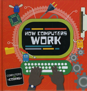 KS1 Computing by BookLife