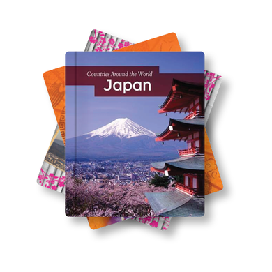 Japan by BookLife