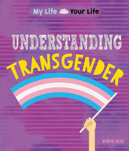Load image into Gallery viewer, Understanding Your Gender For Ages 7 - 11 by BookLife