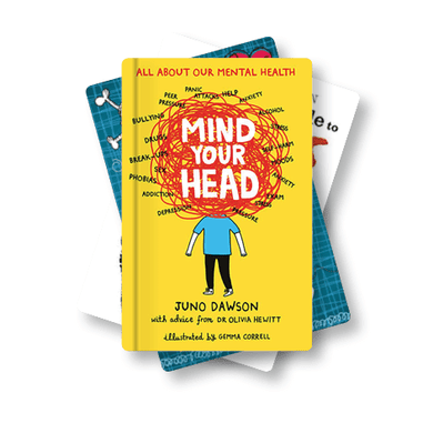Understanding Mental Health For Ages 11 - 14 by BookLife