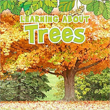 Load image into Gallery viewer, KS1 Learning About Trees by BookLife