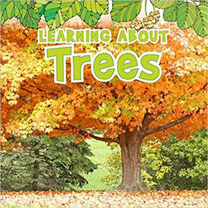 KS1 Learning About Trees by BookLife