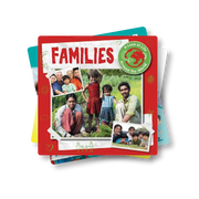 Family & Community <br> EY <br>(10 Books) by BookLife