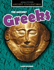Ancient Greece 10 Books (KS2) by BookLife