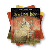 The Romans 10 Books (KS2)
