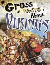 Load image into Gallery viewer, The Vikings KS2 (10 books)