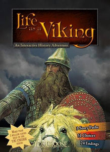The Vikings KS2 (10 books)
