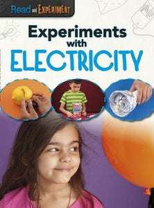Electricity and Magnetism <br> KS2 <br>(10 Books)