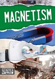 Electricity and Magnetism <br> KS2 <br>(10 Books) by BookLife