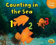 Counting <br> EY <br>(10 Books) by BookLife