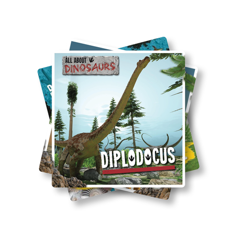 Dinosaurs <br> KS1 <br>(10 Books)