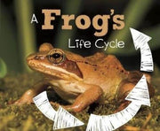 Life Cycles <br> KS1 <br>(10 Books)