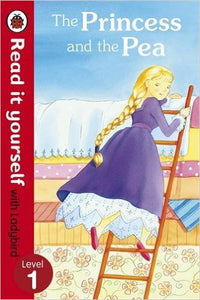 Ladybird's Read It Yourself (50 Books) by BookLife