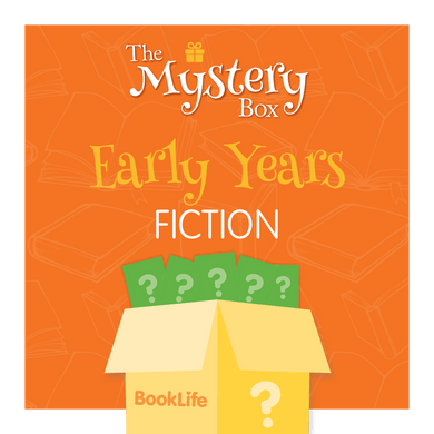 Picture Book Mystery Box by BookLife