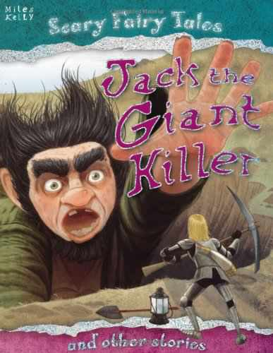 Jack and the Giant Killer book