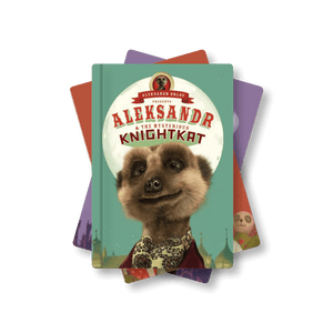 Meerkat Stories (6 Books) by BookLife