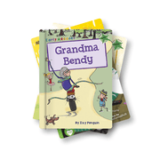 Book Bands <br>Green <br> (10 Books) by BookLife