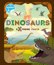 Load image into Gallery viewer, Extreme Facts Paperback Collection by BookLife