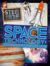 Load image into Gallery viewer, STEM In Our World by BookLife