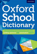 Load image into Gallery viewer, Oxford School Dictionary by BookLife