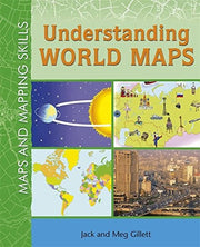 Maps & Mapping (KS2) by BookLife
