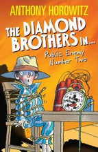 Load image into Gallery viewer, Diamond Brothers <br>UKS2 <br>(5 Books) by BookLife