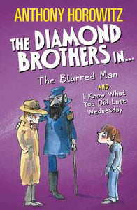 Diamond Brothers <br>UKS2 <br>(5 Books) by BookLife