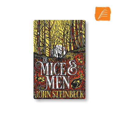 Of Mice and Men by John Steinbeck by BookLife