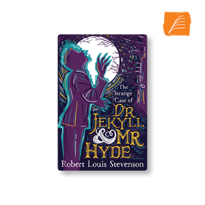 Dr Jekyll and Mr Hyde by Robert Louis Stevenson by BookLife