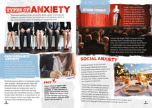 Load image into Gallery viewer, A Focus on: Anxiety and Depression e-Book