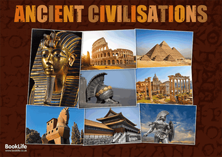 Free Ancient Civilisations Poster