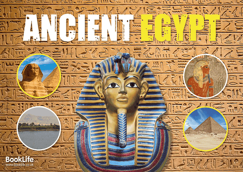 Free Ancient Egypt Poster
