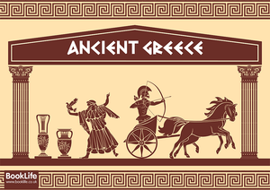 Ancient Greece Poster by BookLife