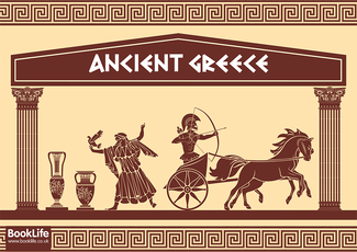 Free Ancient Greece Poster
