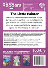 Load image into Gallery viewer, The Little Painter Free e-Book