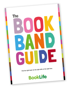 The Book Band Guide by BookLife