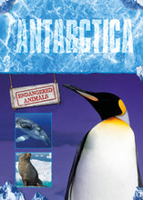 Load image into Gallery viewer, Endangered Animals: Antartica e-Book