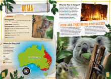 Load image into Gallery viewer, Endangered Animals: Australia e-Book